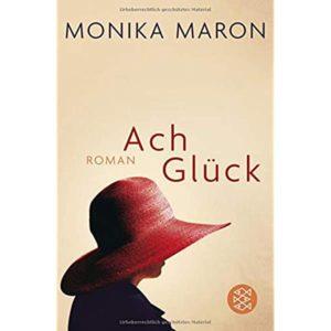 Von Hechten, Lammkeulen und anderen Speisen: Sinnliche Grenzerfahrungen in Monika Marons Endmoränen und Ach Glück