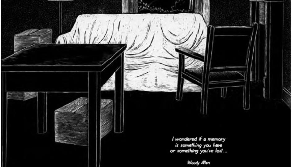 Line Hoven – Liebe schaut weg