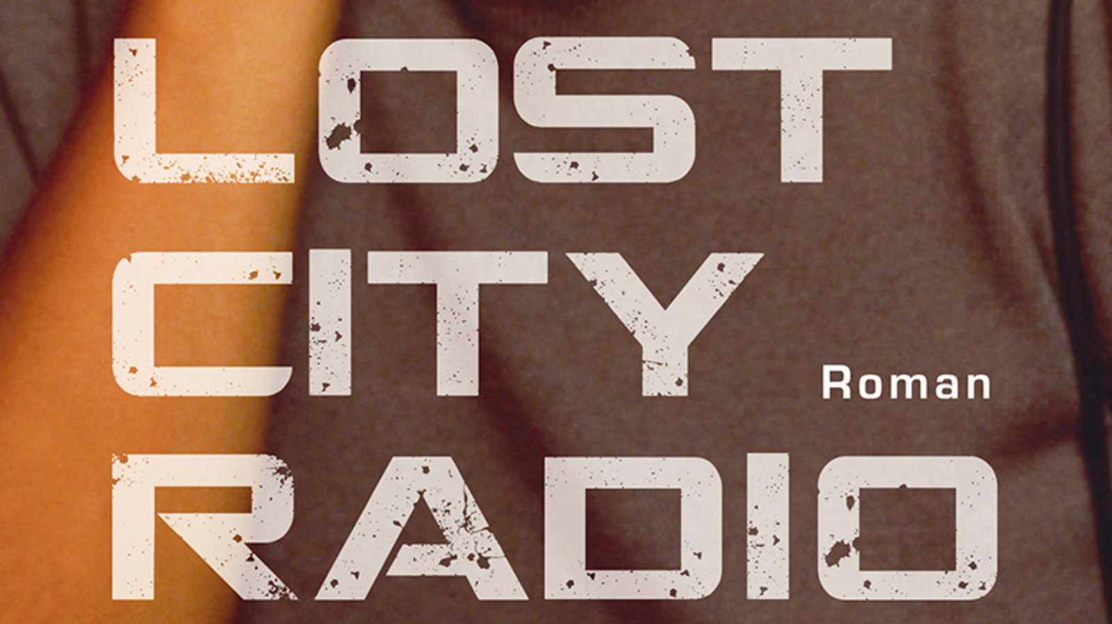 Daniel Alarcón — Lost CityRadio