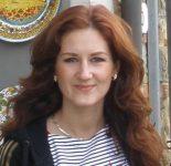 Portrait Maria Silvana Nedelea Rusca