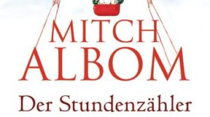 """Mitch Albom – """"Der Stundenzähler"""""""