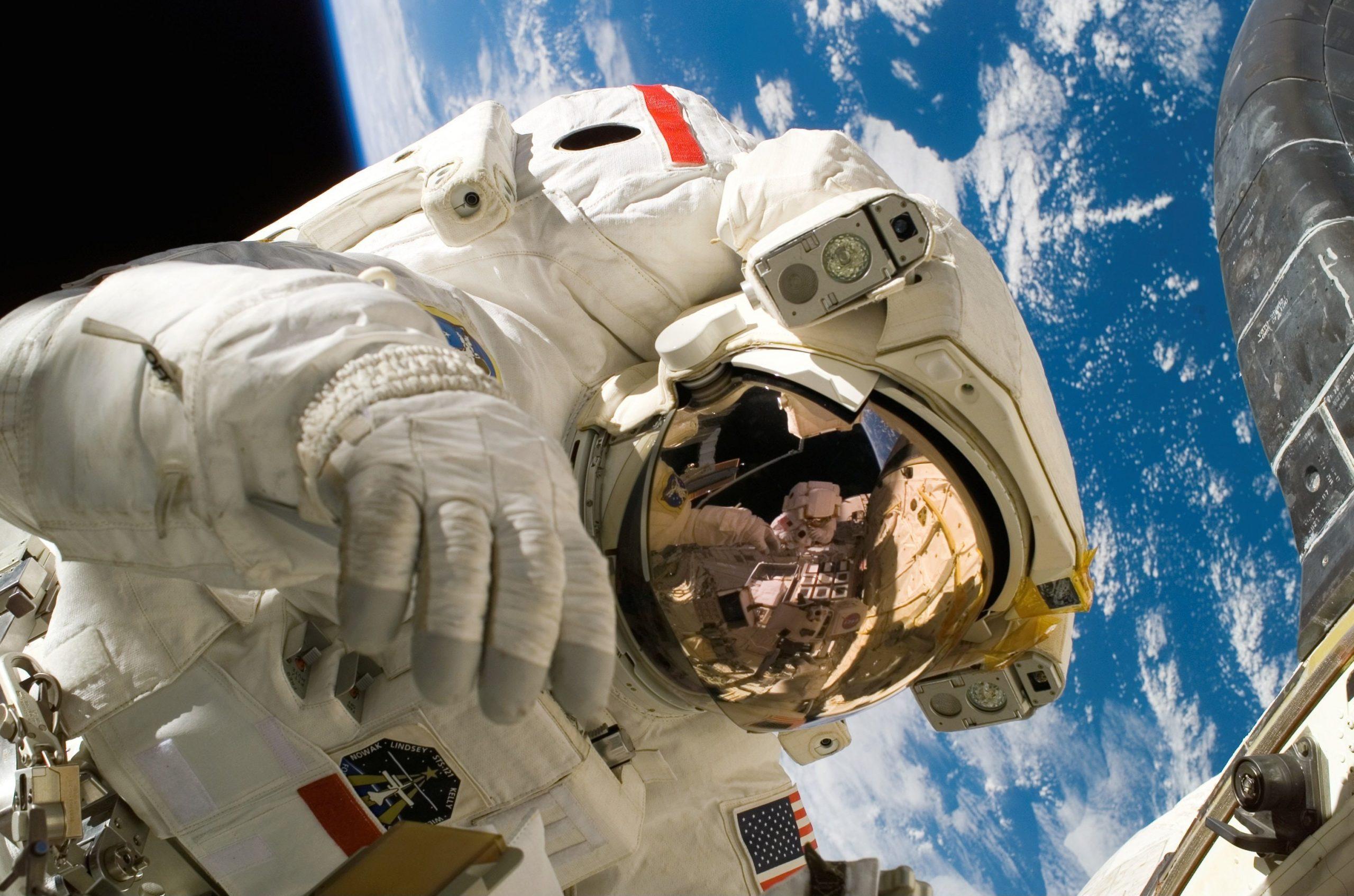 Gravity – Anziehung zur Erde