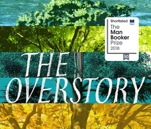 #2 The Overstory von Richard Powers