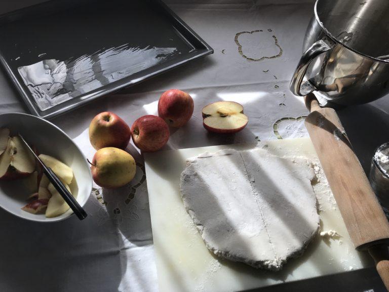 Der Apfeldatschi