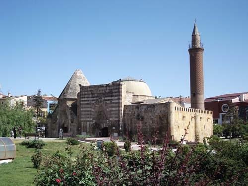 Moschee Cacabey