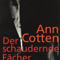Ann Cotten